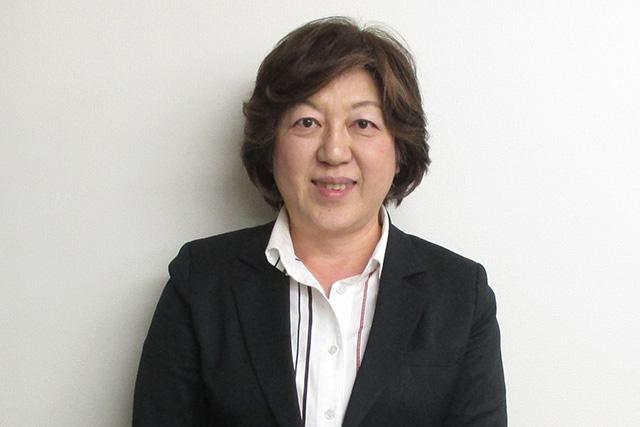 代表取締役 堀川 弘美